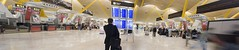 T4 Aeropuerto de Madrid - facturacin (Iberia Airlines) Tags: madrid mad airports flughafen iberia t4 terminal4 barajas aeropuertos madri fluggesellschaft barajasairport flughfen iberiaairlines aeropuertodemadrid aeroportodebarajas termina4 iberialinhasareas aereoportomadridbarajas