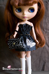 Blythe dress-Sold