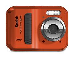 Kodak C123 Easyshare Sport