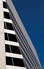 Corner Office (mt2ri) Tags: windows sky abstract building perspective angles mt2ri