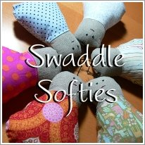 Swaddle Softies
