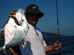 chikinho fasendo a sua pescaria .,.,