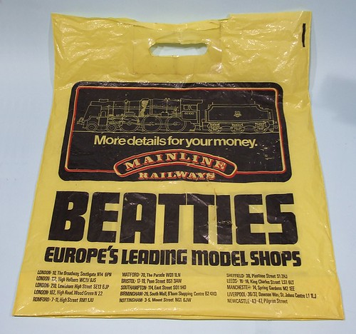 Beatties Bag