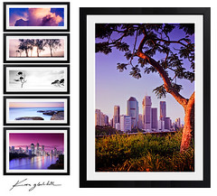 Join me on Facebook! ([ Kane ]) Tags: ocean white black colour photography landscapes cityscape australia images brisbane link qld queensland kane share facebook gledhill kanegledhill