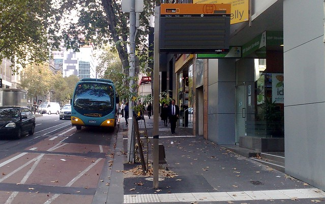 POTD: Smartbus signs not working after six months