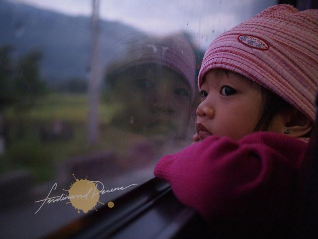Ifugao Girl