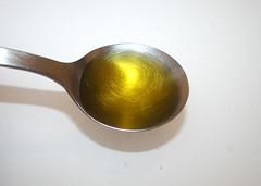 05 - Zutat Olivenöl