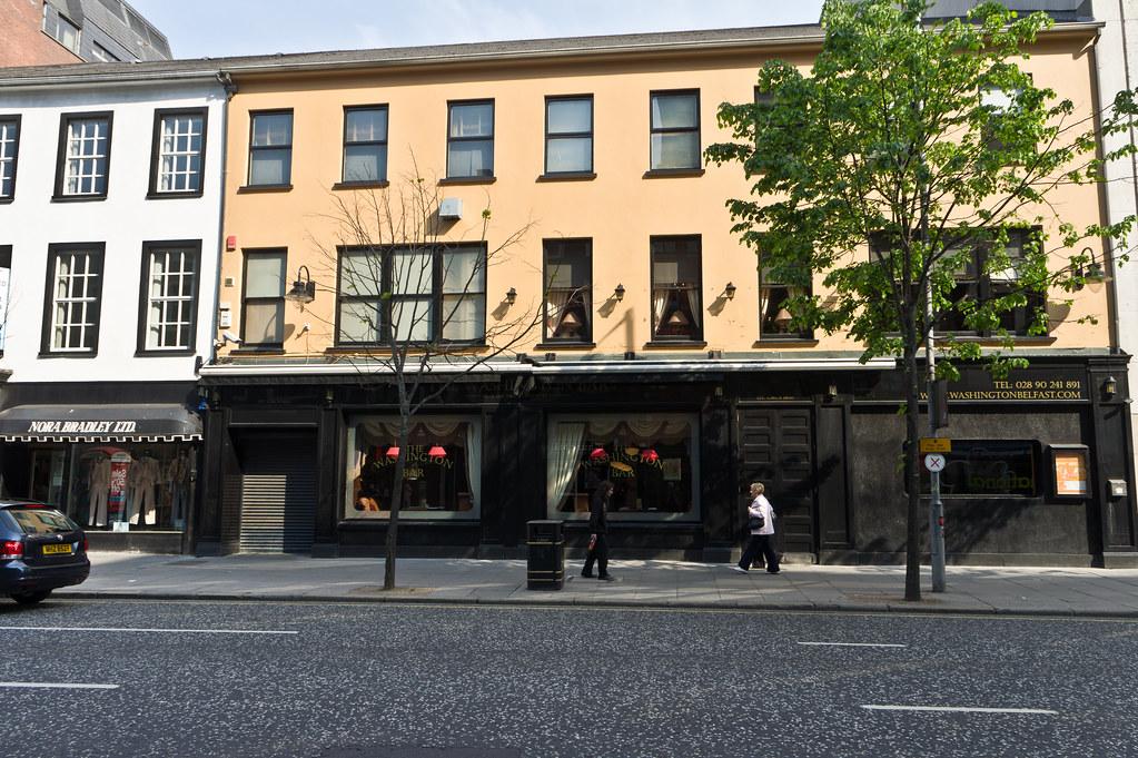Temple Restaurant Belfast Early Bird Menu