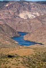 The Colorado River (Thomas Dwyer) Tags: arizona river landscape photo nikon image lasvegas nevada scenic coloradoriver willowbeach lakemojave 18135 tomdwyer d80 thomasdwyer