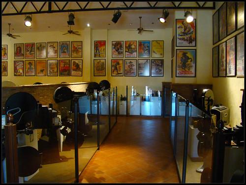 Museo del Cine Tabernas