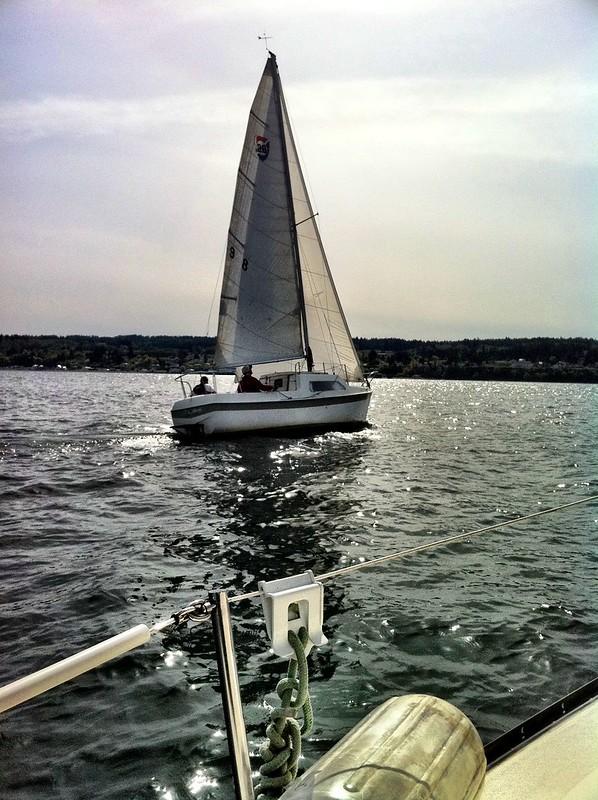 Boating (Photos)