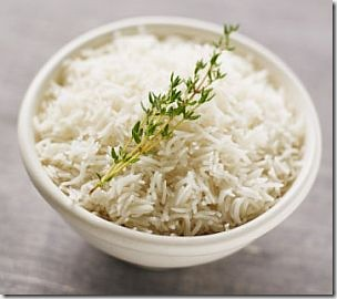 dieta do arroz como fazer