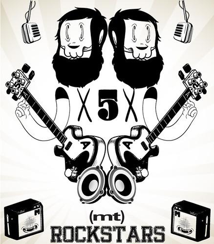 McBess (mt) Rockstars