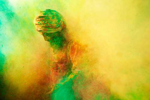 Travel Photographer of the Year- Photograph: Poras Chaudary