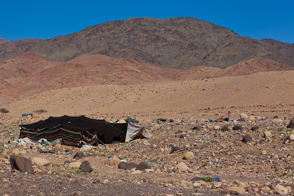 bedouin-tent-wadi-feynan-jordan