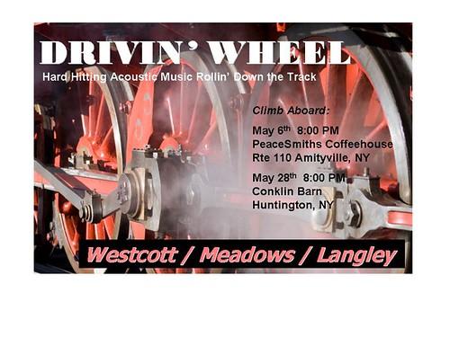 drivin wheel