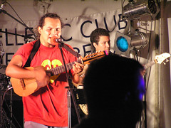 reggae-infused Latin music (by: Pierre Pouliquin, creative commons license)