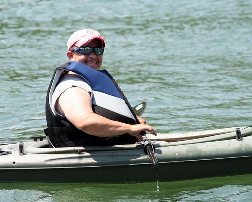 Wil Kayaking