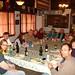 April Board Meeting at Chalet