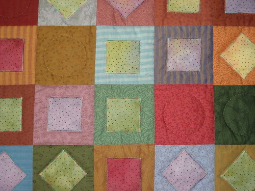 opalescent quilting
