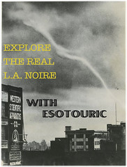 explore the real la noire