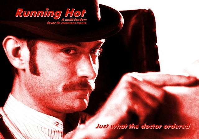 running hot iii, Watson