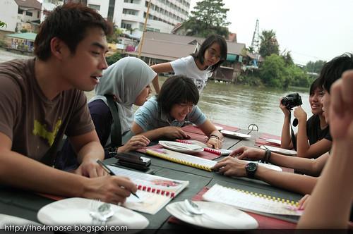 Baan Kun Pra @ Ayutthaya
