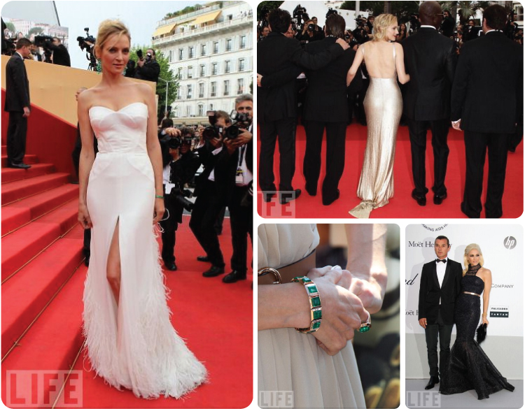 Cannes 2011: Life Magazine Archives