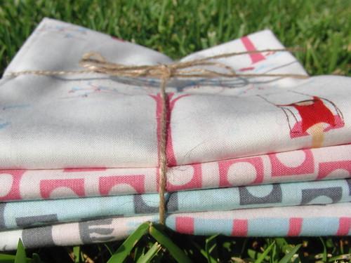 Blog Giveaway - Sherbet Pips FQ's