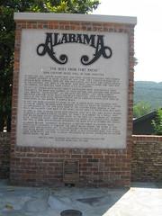 Alabama (LIVING... MAEDEANS STYLE) Tags: alabama bands fortpaynealabama