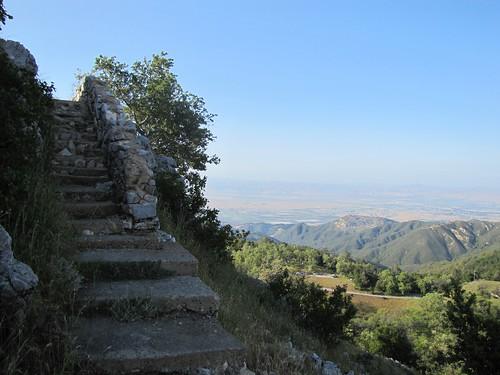 Fremont Peak Hike