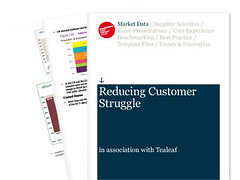 Reducing Customer Struggle