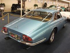 1967 Ferrari 500 Superfast Series II