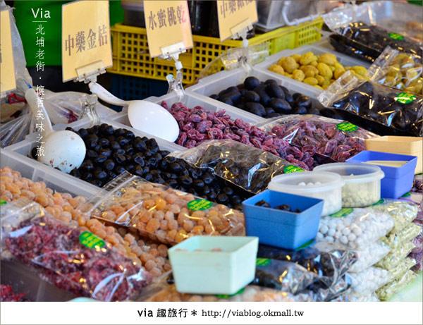 【新竹一日遊】北埔老街~在古廟舊巷內尋找專屬客家的美食13