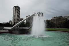 Rosehill Fountain