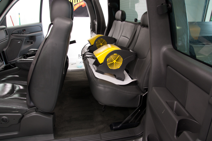 Simple Yet Effective Interior Cleaning Ask A Pro Blog