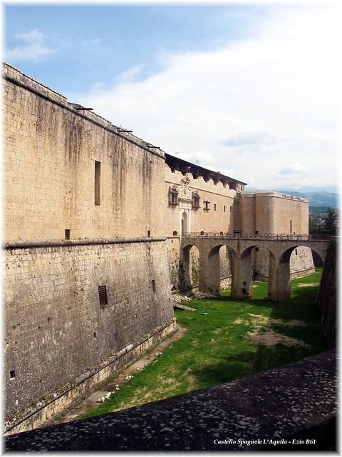 Castello Spagnolo L'Aquila