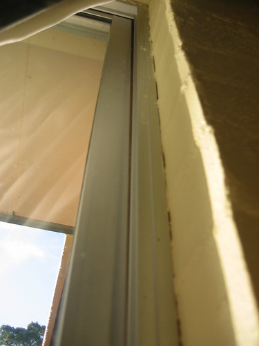 View Topic How To Fix Frame Gap Home Renovation