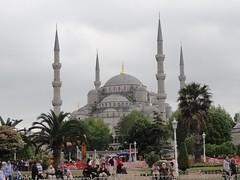 Istanbul_Day3-Blaue_Moschee_02 (Alf Igel) Tags: blue turkey istanbul mosque türkei sultanahmet camii blaue mosche konstantinopel byczanz