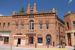 City Hall - Hot Springs, SD (The Bouncing Czech) Tags: southdakota hotspringssd