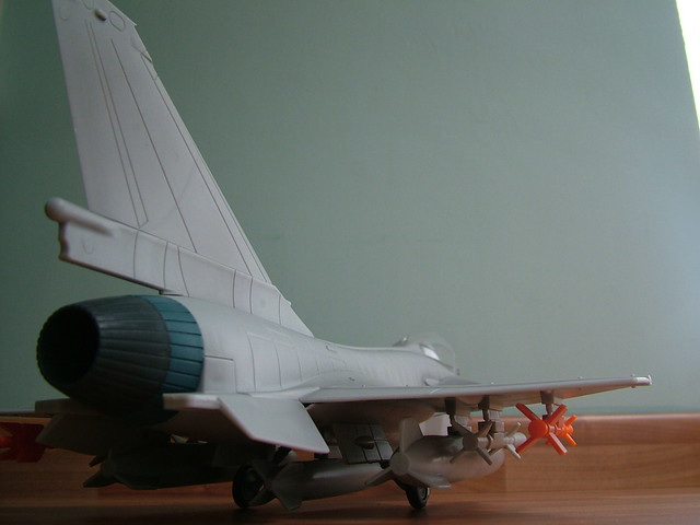 World Peacekeepers / PTE J-10 Fighter Jet Review ...