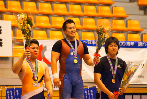 全日本選手権の写真