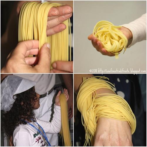 Pasta Garofalo