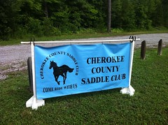 Cherokee County Saddle Club
