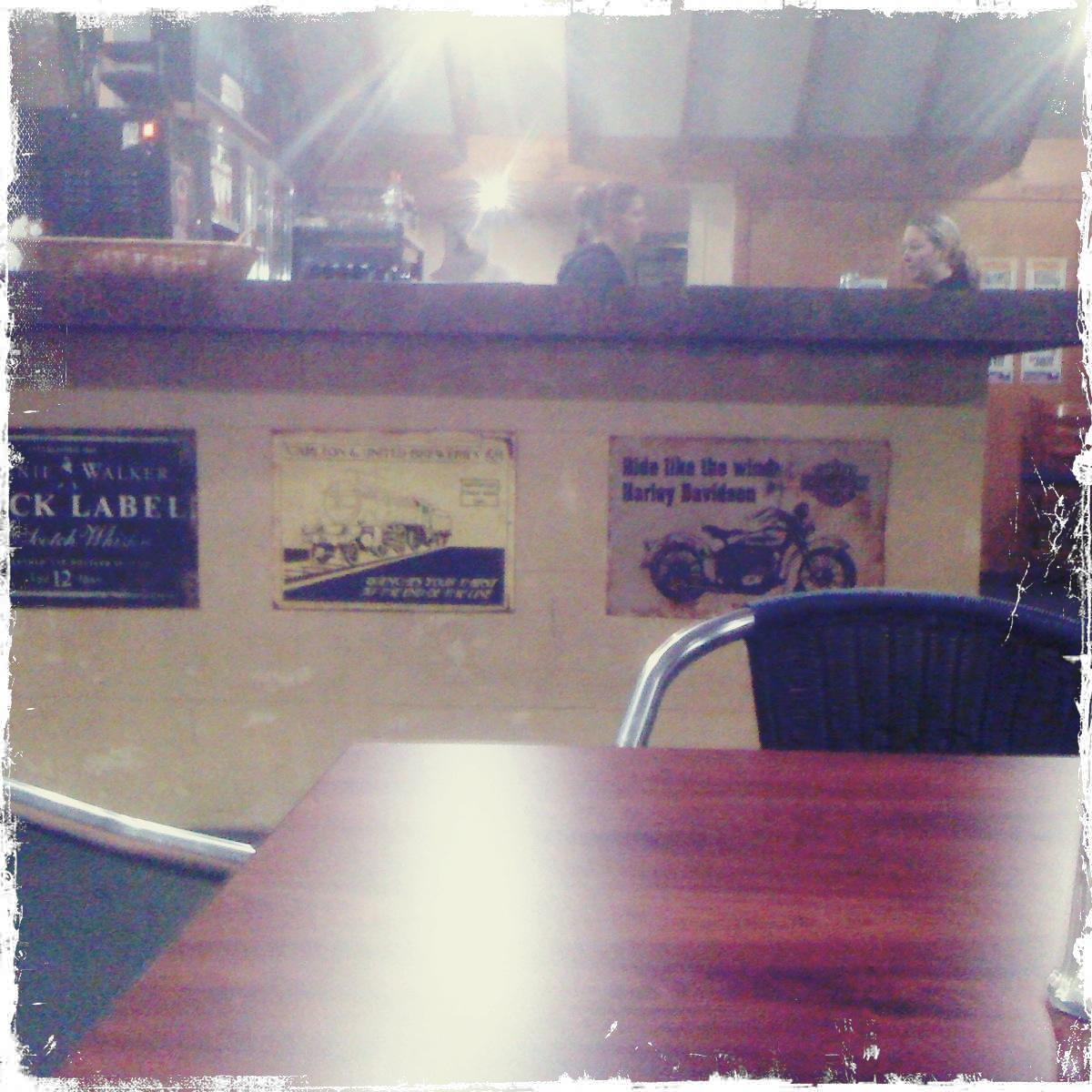 Corrigin Pub