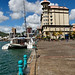 Port-Louis, Le Caudan Waterfront