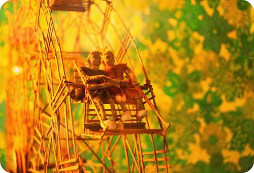 Ferris Wheel - 1960s