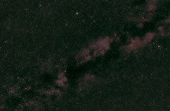 Milky Way through Cygnus 30 June 2011 (BudgetAstro) Tags: nikond70 nebula astrophotography lyra astronomy vega sadr dss draco delphinus cepheus aquila altair deneb cygnus sagitta northamericanebula vulpecula ngc7000 ic5070 veilnebula ic1396 ngc6960 ngc6992 ic1318 tarazed pelicannebula deepskystacker ic1311 gienah Astrometrydotnet:status=solved alderamin equuleus ic5068 eltanin 1855mmf3556gll Astrometrydotnet:version=14400 Astrometrydotnet:id=alpha20110688150959