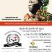 10 - Edição Novembro 2010 - Consciencia Negra - Homenageada Clementina de Jesus - Flayer