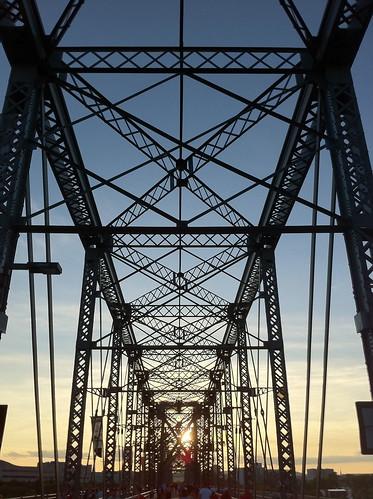 アレキサンダー橋